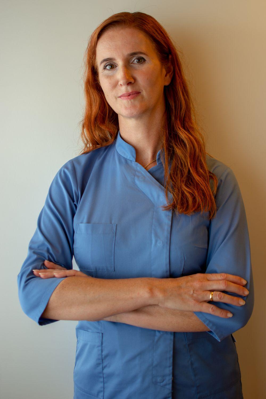 Sylwia Fudalej